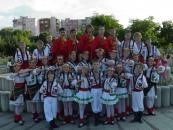 """Вінницьке """"Джерельце"""" у Болгарії перше"""