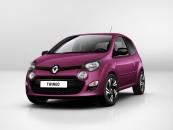 ������� Renault ����������� ������ ����������� ����������� ��������������� Renault Twingo
