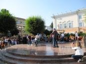 У Вінниці відбувся хіп-хоп фестиваль