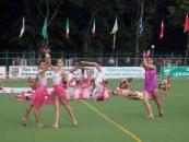 У Вінниці відкрився Чемпіонат Європи з хокею на траві