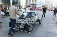Audi готовит революцию автомобильного мира