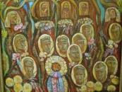 У Вінниці відкрилась виставка живопису, графіки, скульптури присвячена 20-ій річниці Незалежності України