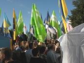 Вінницький «Фронт Змін» виступив проти диктаторського режиму в Україні