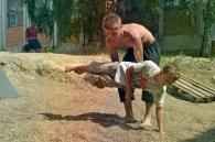 """Паркур у Вінниці або """"Вінницький стрекосет"""" вивчають у Дніпропетровську і Запоріжжі"""