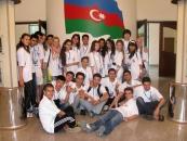 Вінничанці пропонували нафтову свердловину, аби вона залишилась у Азербайджані