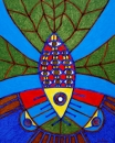Любителі живопису запрошуються на виставку вінницької художниці Юлії Гушул