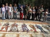 """Фестиваль творчості """"Карусель осінніх талантів"""" став справжнім святом творчості для вінничан"""