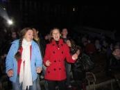 ТІК розпочав ВЕСІЛЬНИЙ тур із Вінниці