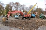 Головний будівельний об'єкт Вінницької області: потрібно 60 плюс 100 млн. грн.
