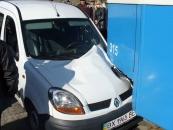 � ³����� ����������� Renault Kangoo ����� �� �������