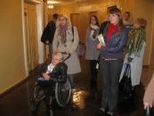 Вінницький муздрамтеатр ім. Садовського адаптували для людей на візках