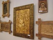 1000 декоративних робіт в одній залі