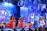 Козятинський «Полігон» відзначений за високий естетичний рівень у Всеукраїнському турнірі учнівських команд