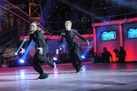 """Ліда Соклакова танцює далі у проекті """"Танцюють всі"""""""