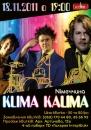 Джаз-тріо «Klima Kalima» дасть єдиний концерт у Вінниці 18 листопада