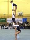Спортивна акробатика  України – це Вінниця