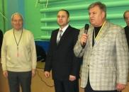 Кубок міста з волейболу визначив переможців