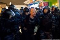 Ситуация в Москве. Танков в город не вводили... (обновление)