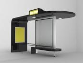 Мерія Вінниці оголосила конкурс на кращий проект зупинки громадського транспорту