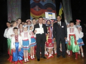 """З """"Ранкової зірки"""" у Болгарії вінничани привезли чотири перемоги"""
