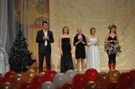 У Вінниці обрали «кращого студента»  (оновлено)