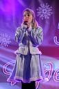 Новорічний концерт на Головній ялинці міста подарувала талановита молодь вінничанам