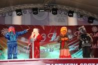 Різдвяна казка у Вінниці