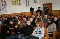 У Вінниці вербують контрактників у центрах зайнятості