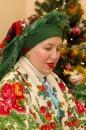 Фольклорним святом закінчилося  святкування Новорічних і Різдвяних свят у Центрі підліткових клубів за місцем проживання