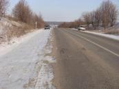 Чорну «Хонду», що збила вінничанина, розшукали аж в Чернівецькій області