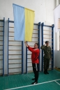 До Дня Захисника Вітчизни стартували спортивні змагання з футзалу серед військових