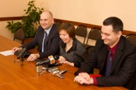 Вінниця теж готується до туристичного Євро-2012