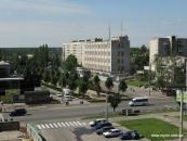 Проспект Космонавтів реконструюють у стилі майдану Незалежності. Уточнення