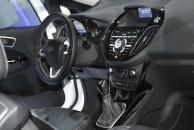Ford показал серийный B-Max