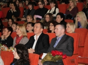 Володимир Продивус відкрив вінничанкам формулу успіху