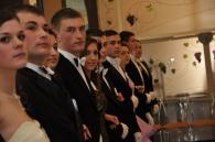 Подих Відня на балу у Вінницькому національному аграрному університеті