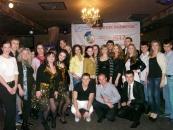 """""""Вінницька студентська весна"""" визначила найспівучіший вищий навчальний заклад"""