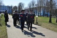 Військові України та Польщі зустрілись у Вінниці