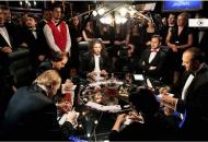 Віктор Бронюк зіграє у «Що? Де? Коли?» 22 квітня, о 23-й годині на телеканалі Інтер