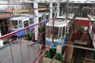Вінницькі тролейбуси дообладнають опаленням