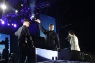 Фонтан Рошен у Вінниці відкрив новий сезон шоу-програм