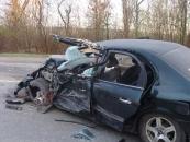 Зіткнення авта громадянина Молдови з вінницьким молоковозом, пропажа чоловіка та наїзд на пішохода - те, що сталось у Вінниці та області 24 квітня