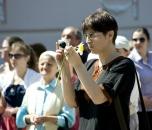 Второй Пасхальный фестиваль церковных хоров в Виннице состоялся красиво, громко и стремительно