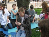 «Чиста Вінниця» стала громадським еко-майданчиком