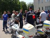 """""""Поліцейська академія у Вінниці"""". Серія 14"""