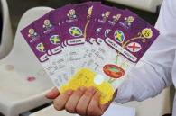 """Переможці Вінницького «Міні Євро – 2012» отримали квитки на справжнє """"Євро"""" від Сергія Кудлаєнка"""