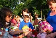 Космічні вечірки та багато несподіванок чекають на вінничан у наступні мистецькі вихідні!