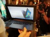 ASUS випустить гібридні Windows-планшети