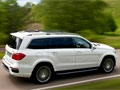 ������������� ����� �������� ������������ Mercedes-Benz GL