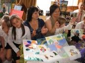 У Вінницькій дитячій школі мистецтв започатковано фестиваль «Творча родина»